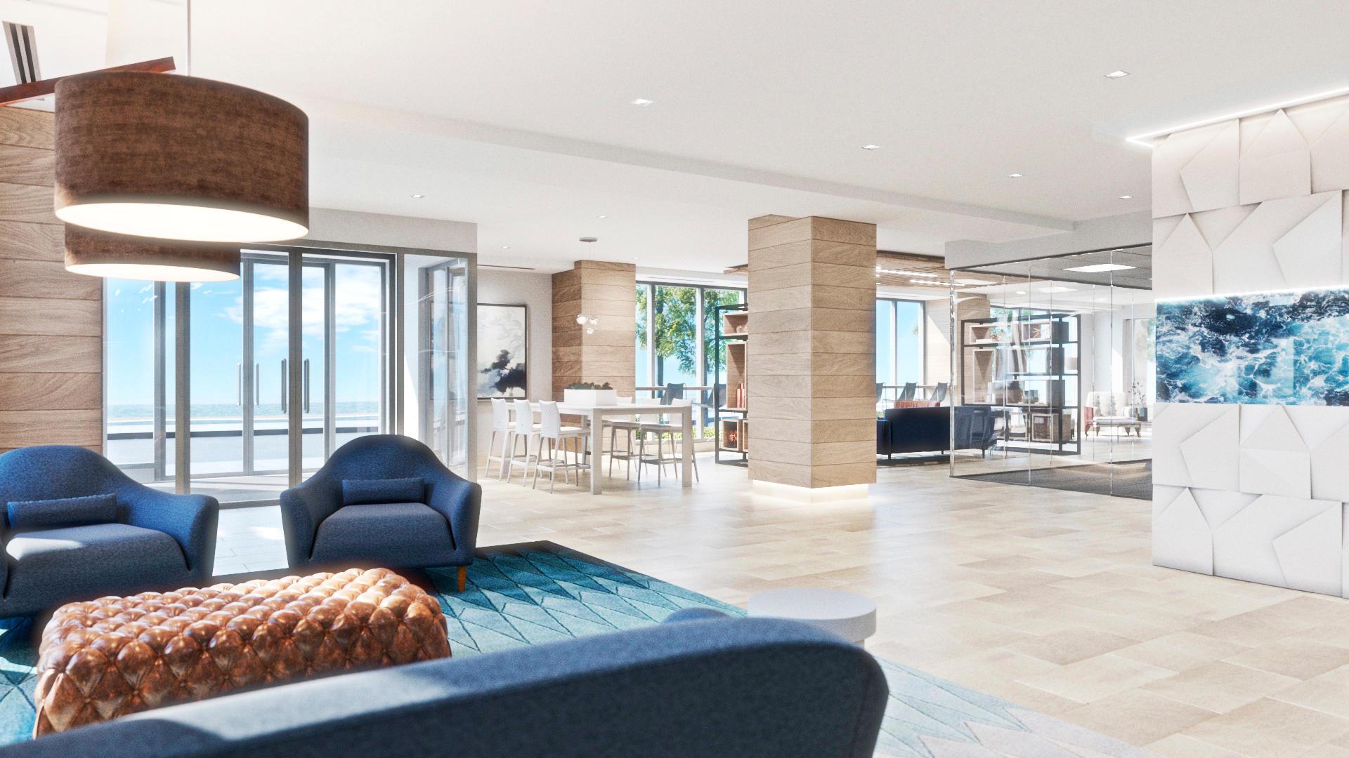 Beach House Apartments Revere