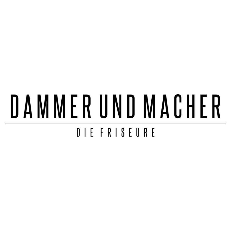 Bild zu Dammer & Macher - Die Friseure Düsseldorf in Düsseldorf