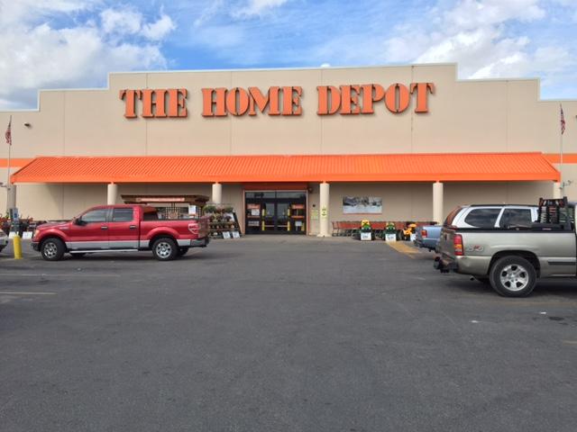 The Home Depot Coupons San Antonio TX Near Me
