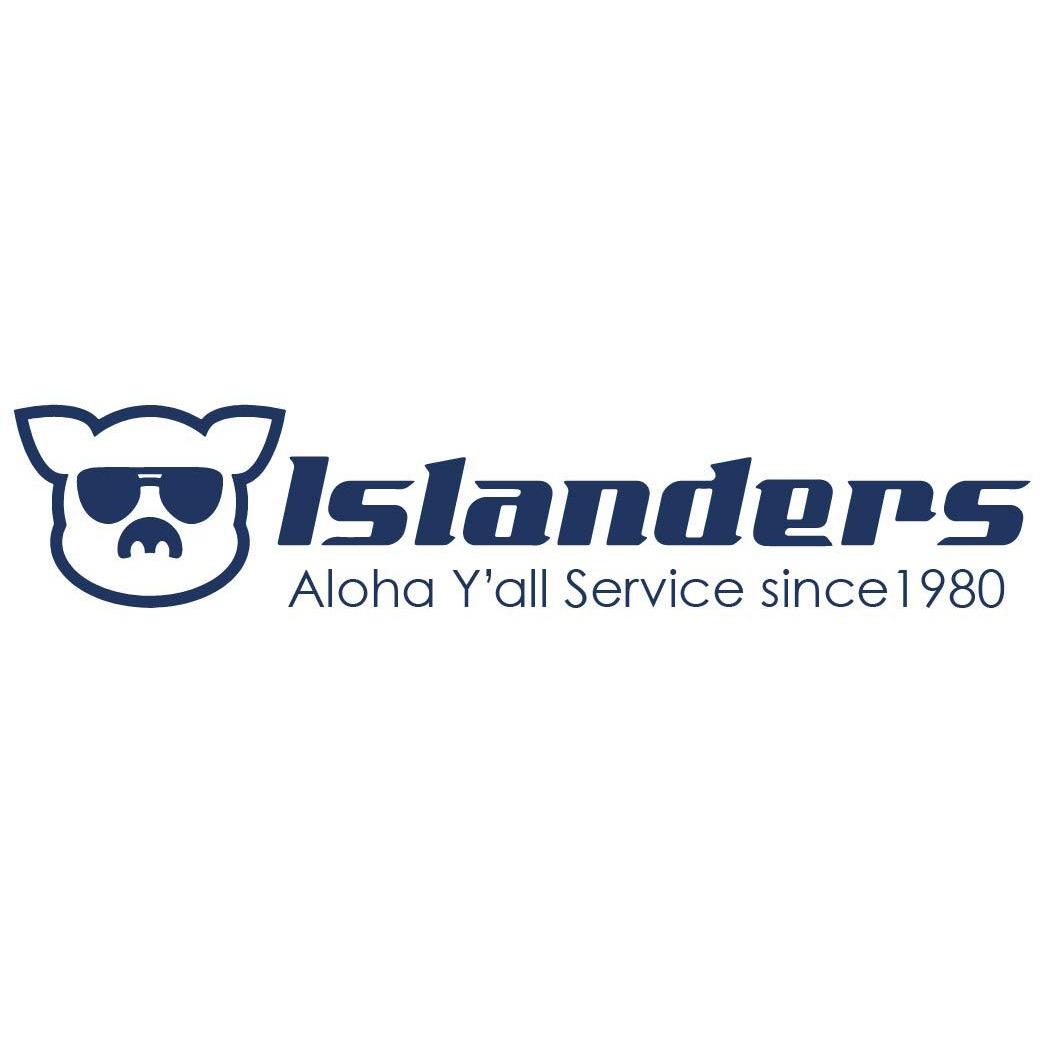 Islanders Coastal Outfitter