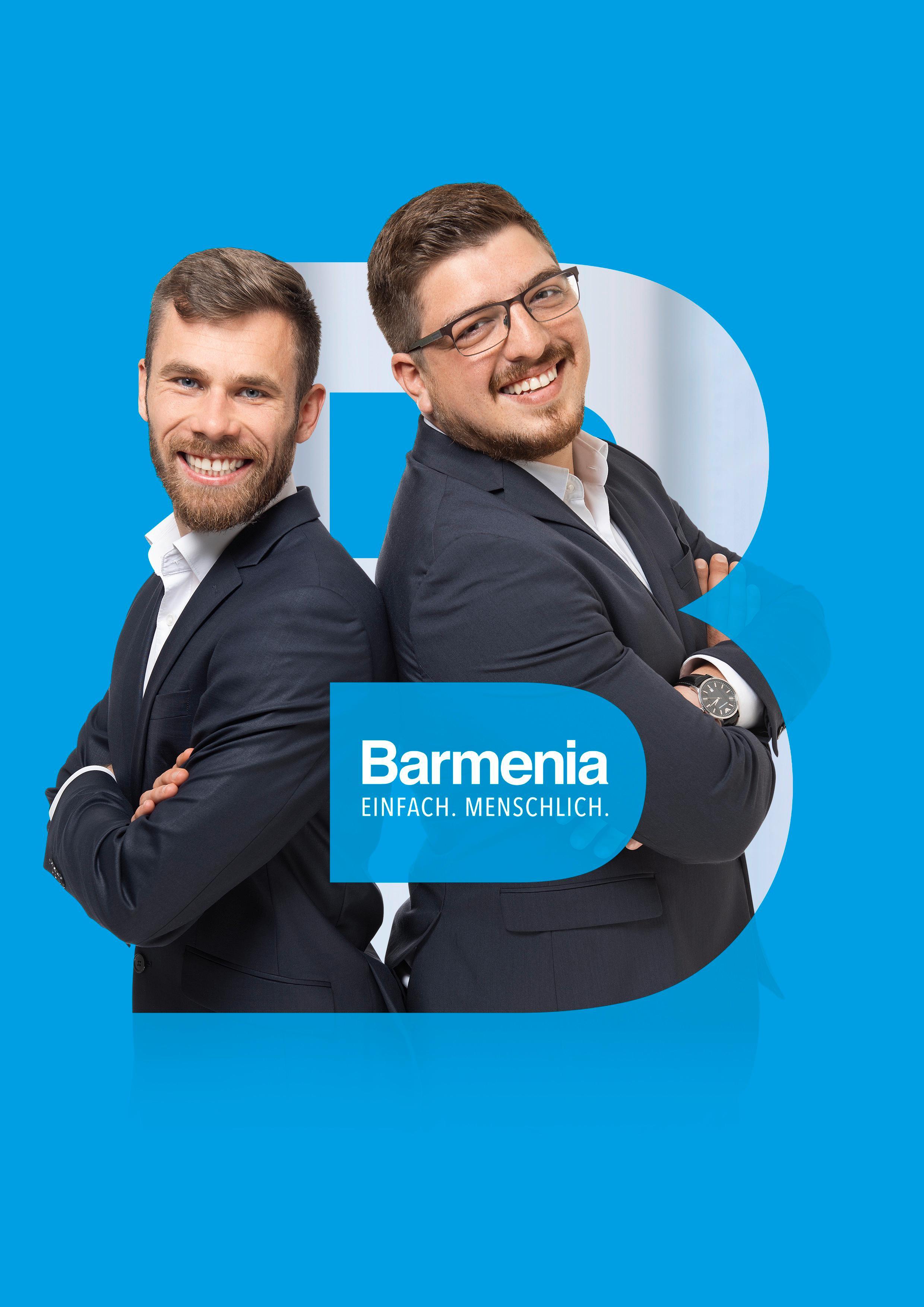 Barmenia Versicherung - Fiorica & Rudi oHG