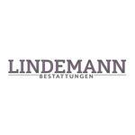 Kundenlogo LINDEMANN Bestattungen GmbH