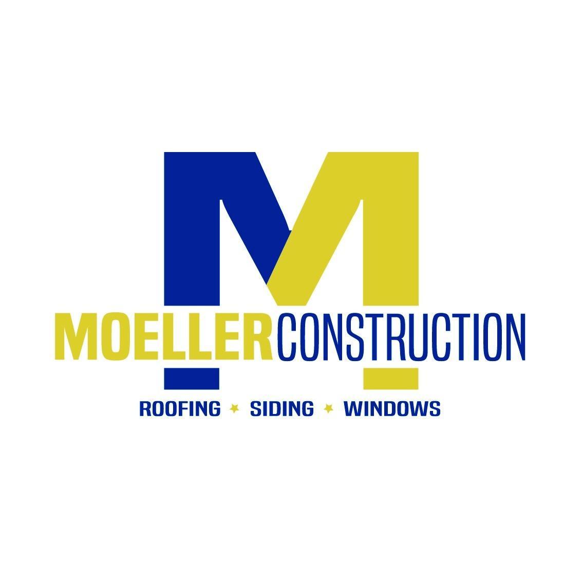 Moeller Construction - Blue Grass, IA - Roofing Contractors