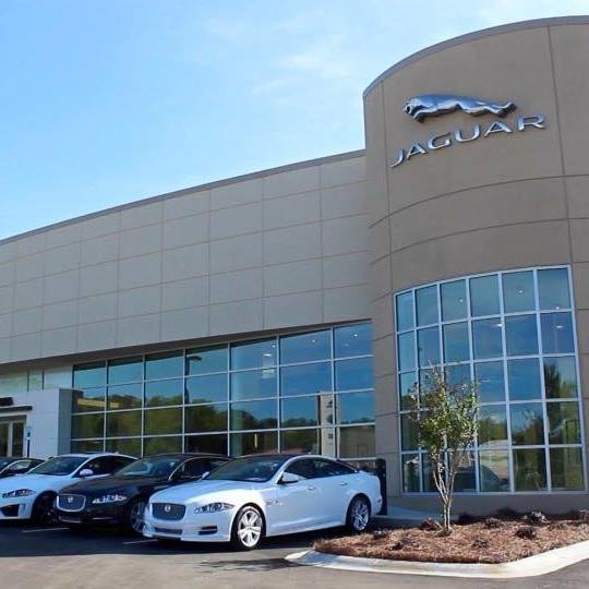 Jaguar Dealership Columbia Sc. jaguar land rover columbia ...