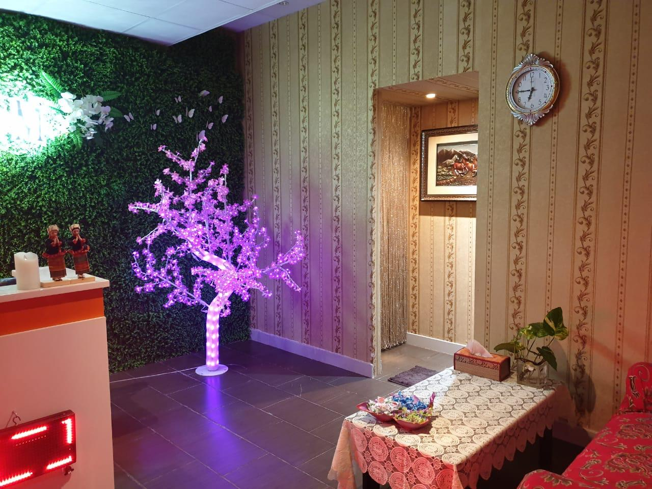 Siam Spa Massage centre