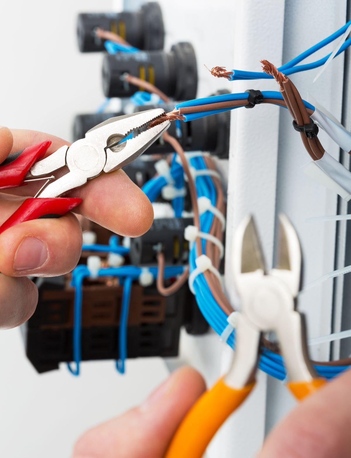 ELECTRO ARIAS SOLUCIONES ELECTRICAS