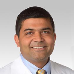 Hemal K Patel, MD