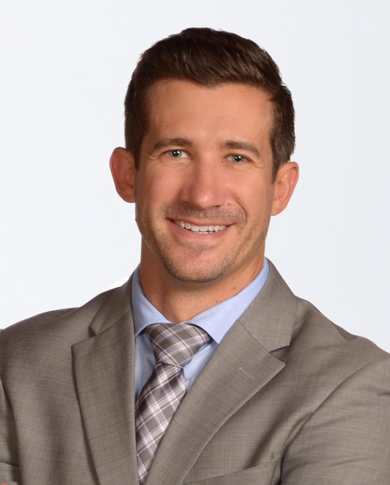 Scott Amoruso