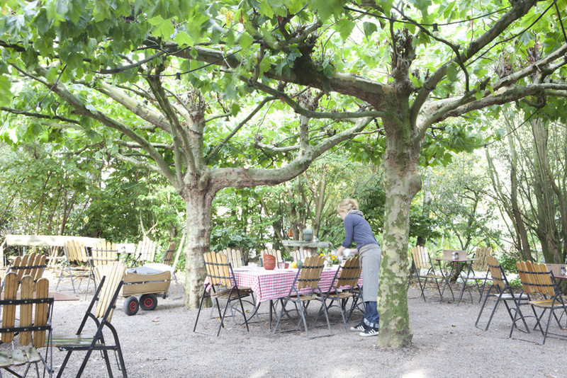 Café Du Midi De Uylenburg