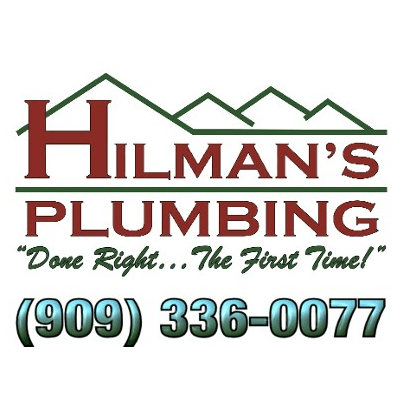 Hilman's Plumbing