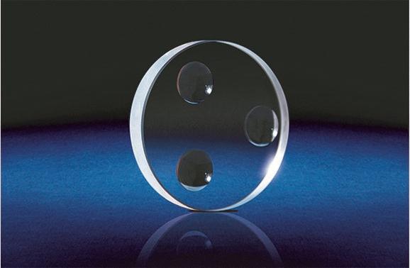 Prototype Optics by Esco Optics