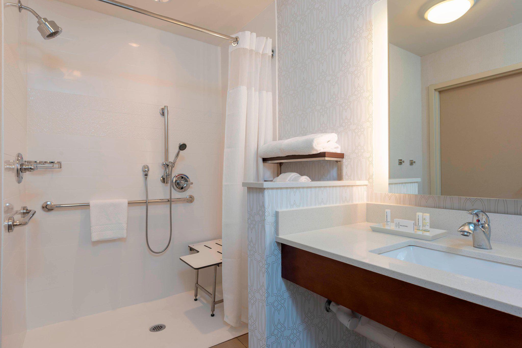 Fairfield Inn & Suites by Marriott Indianapolis Carmel