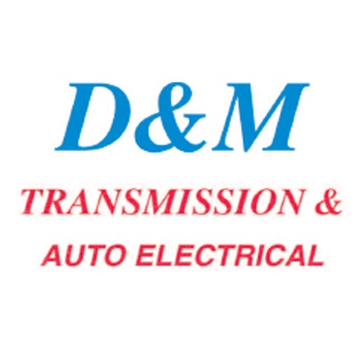 D & M Transmission & Auto Electrical
