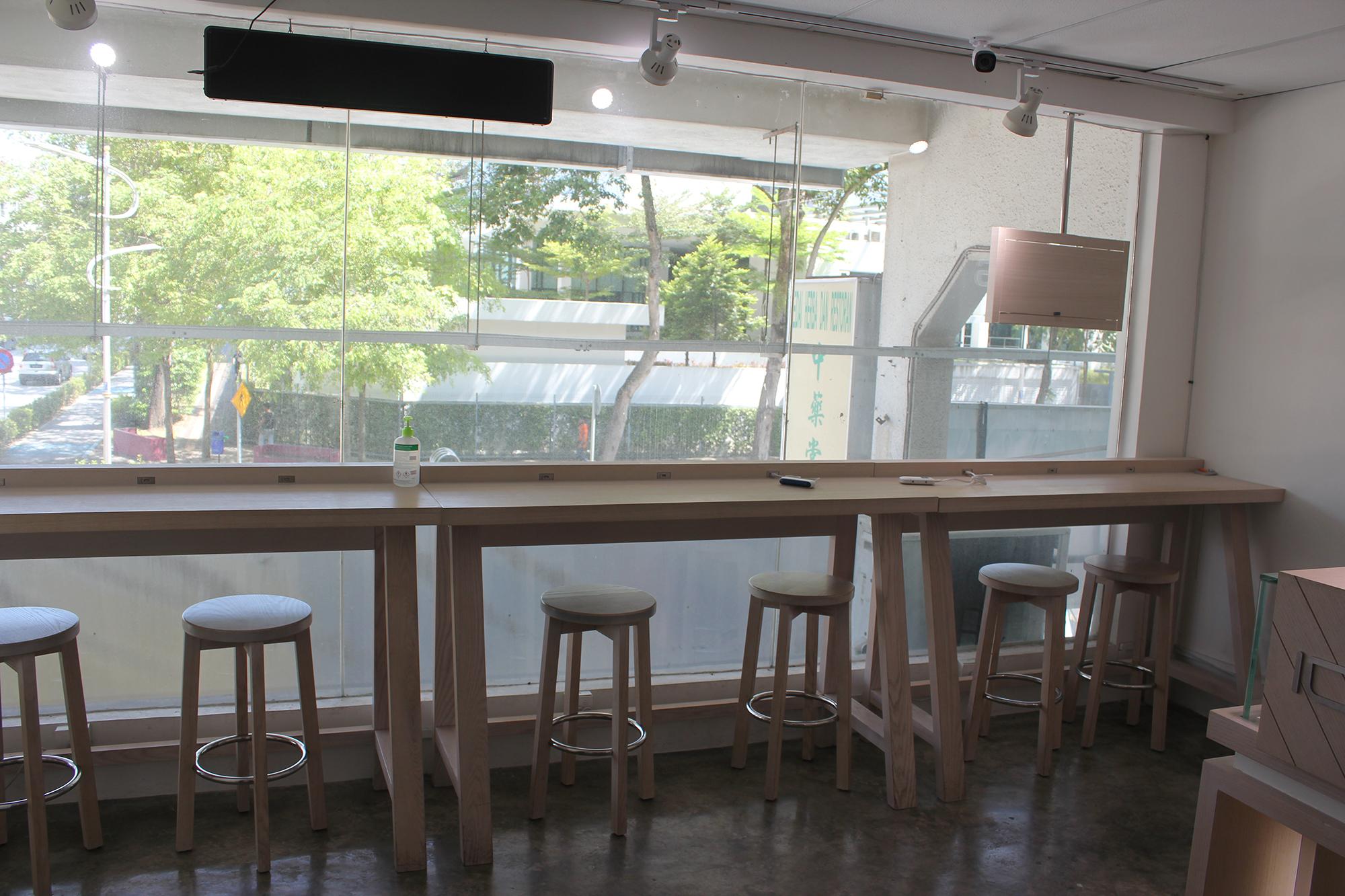 IQOS Authorised Care Centre, Damansara Uptown