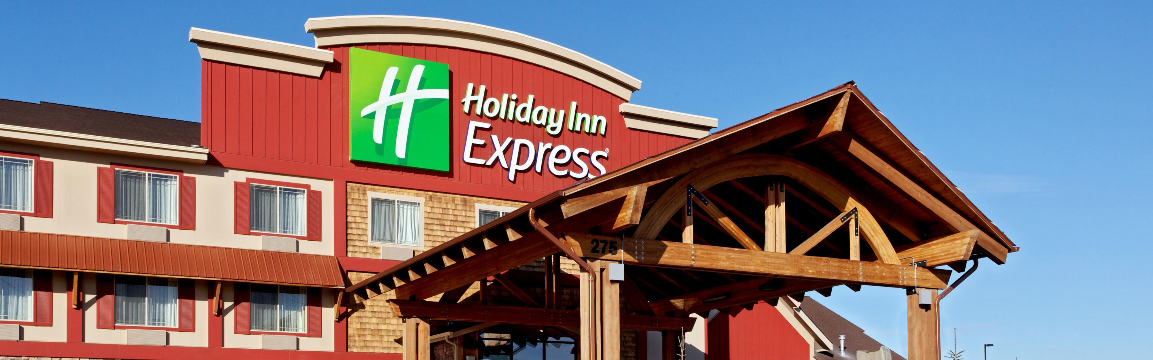 Holiday inn express kalispell coupons