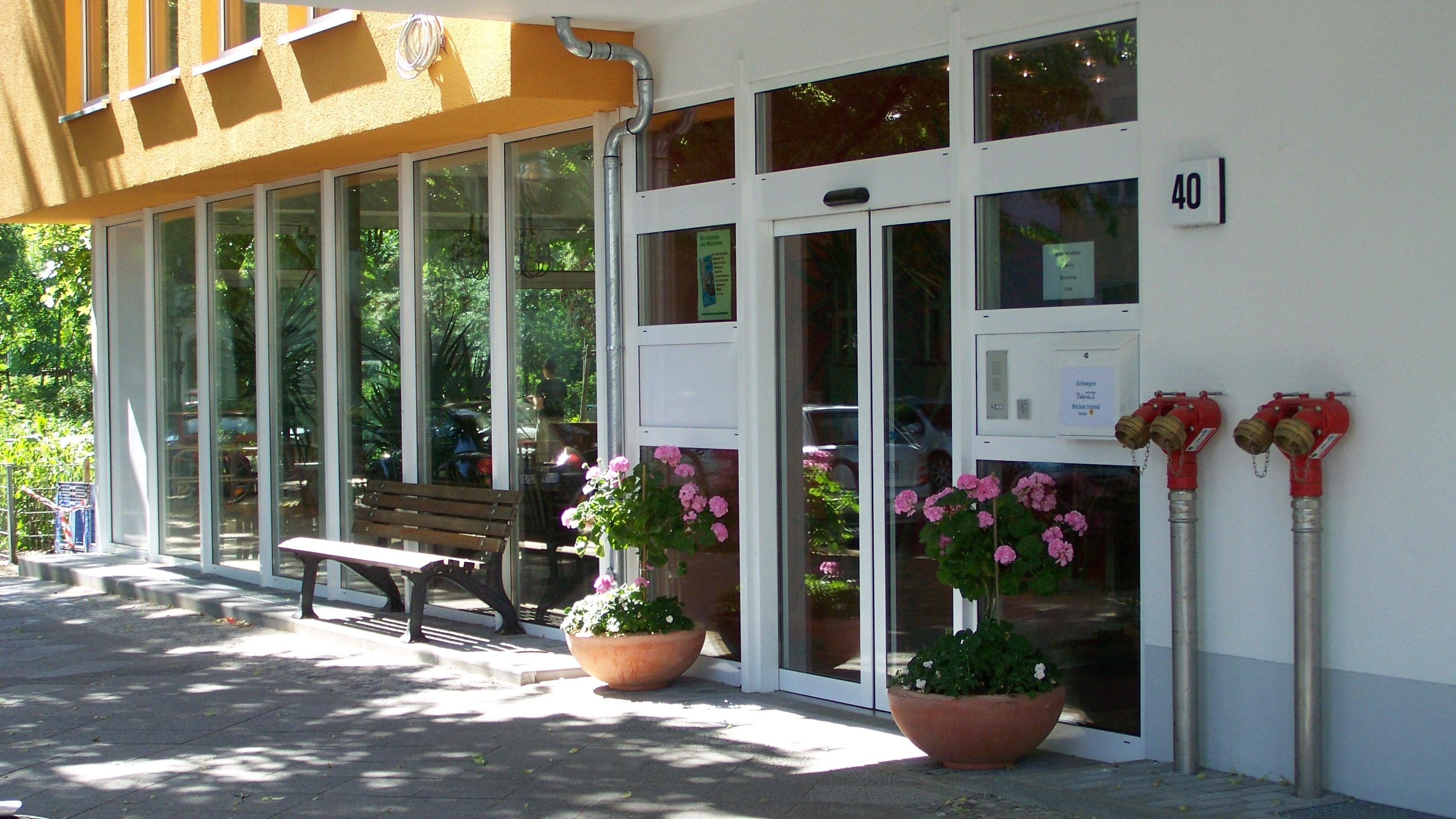 Seniorenpflege Birkholz Betriebs GmbH - Haus Birkholz