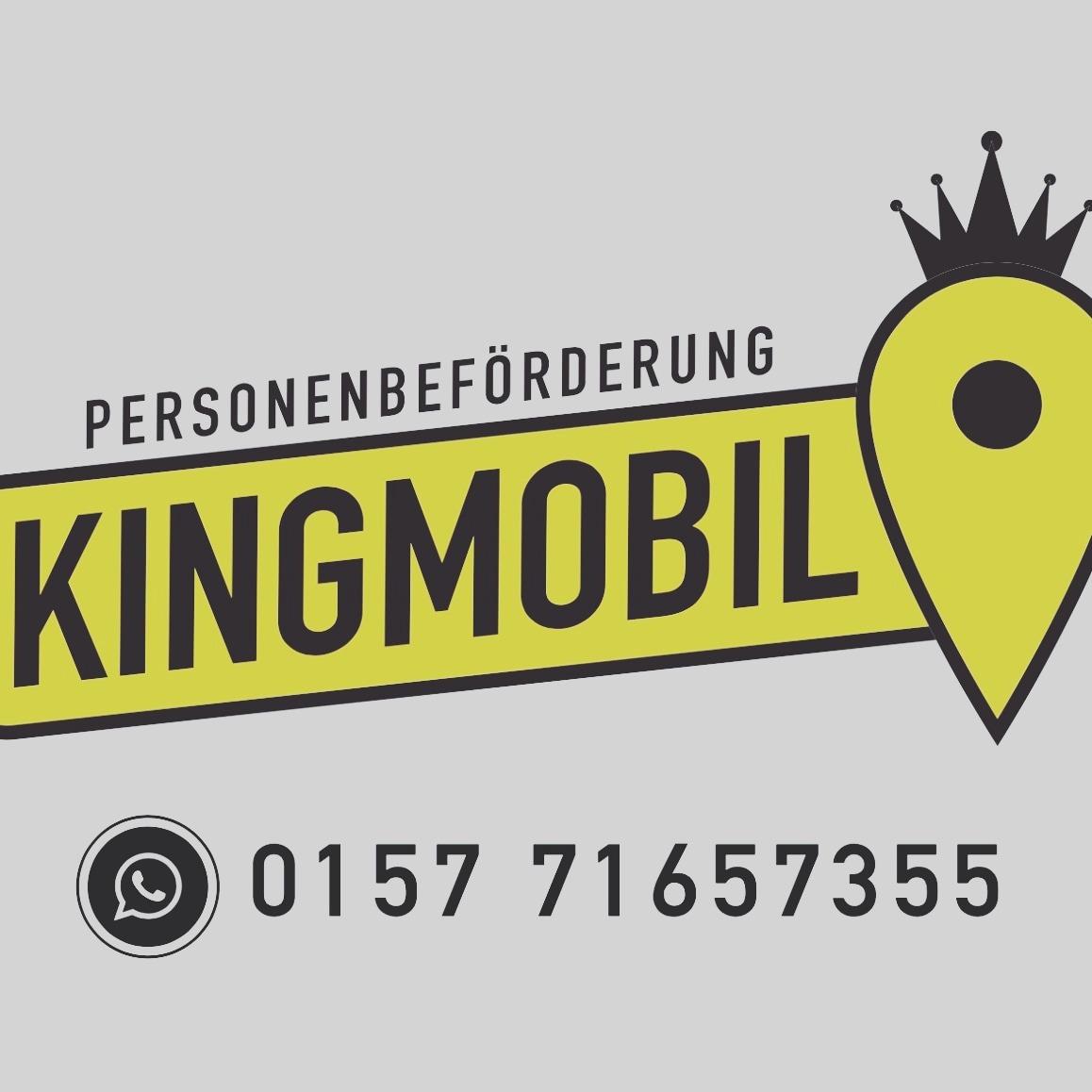 Bild zu Personenbeförderung Kingmobil - GESCHLOSSEN in Rastatt