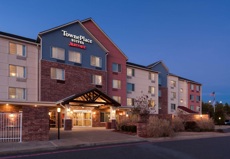 Towneplace Suites By Marriott Little Rock West Little Rock Arkansas Ar