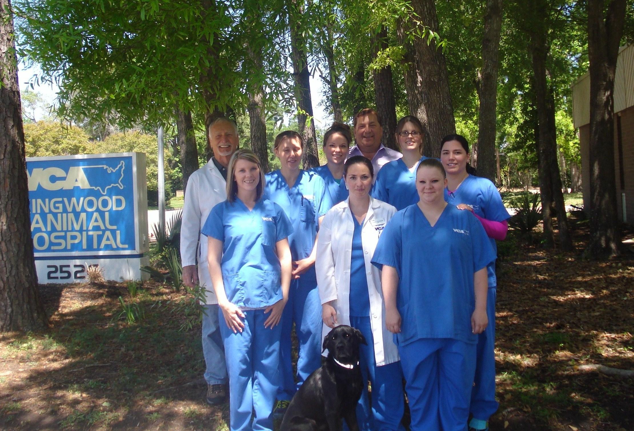 VCA Kingwood Animal Hospital Coupons near me in Kingwood ...