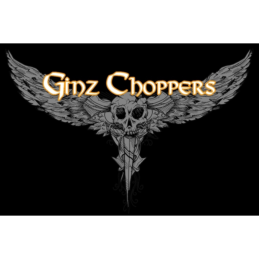 Ginz Choppers