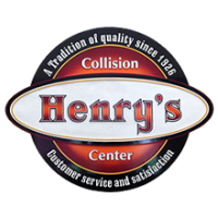 Henry's Collision Center - Manchester, NH - Auto Body Repair & Painting