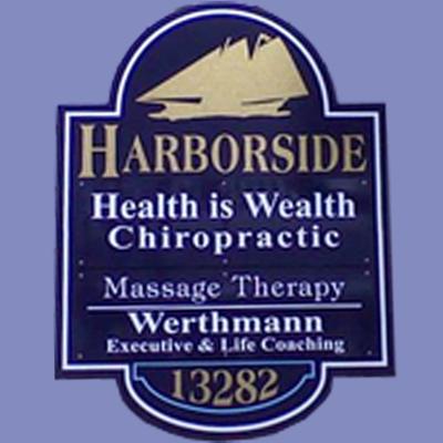 Health Is Wealth Chiropractic