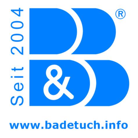 Bild zu badetuch.info in Mainz