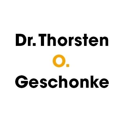 Bild zu Zahnarztpraxis Dr. med. dent. Thorsten O. Geschonke in Gelsenkirchen