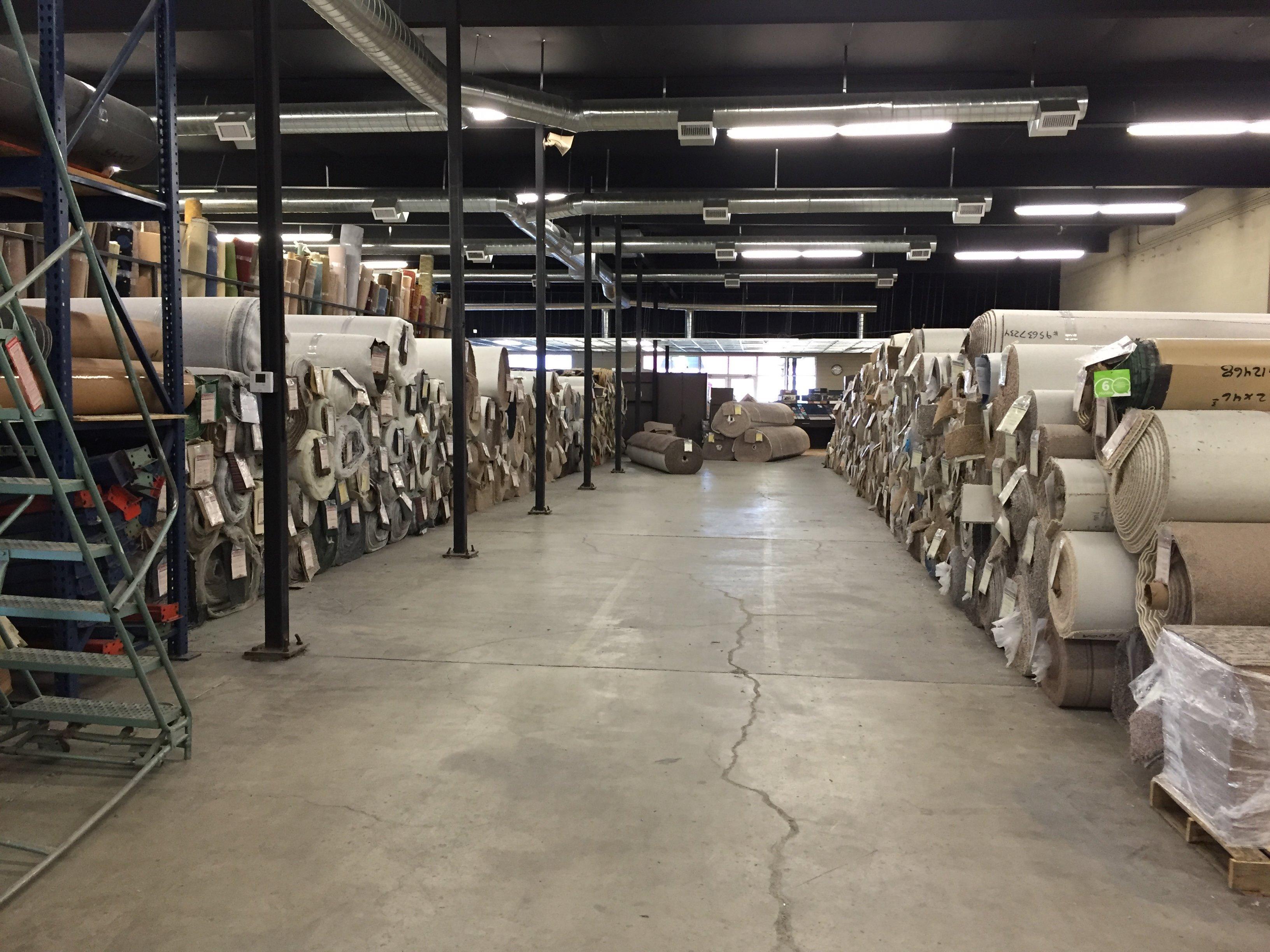 Carpet Barn, Spokane Washington () - LocalDatabase.com