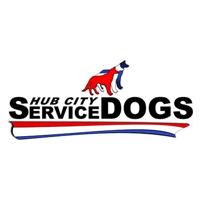 Hub City Service Dogs