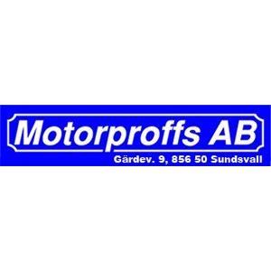 Motorproffs i Sundsvall AB