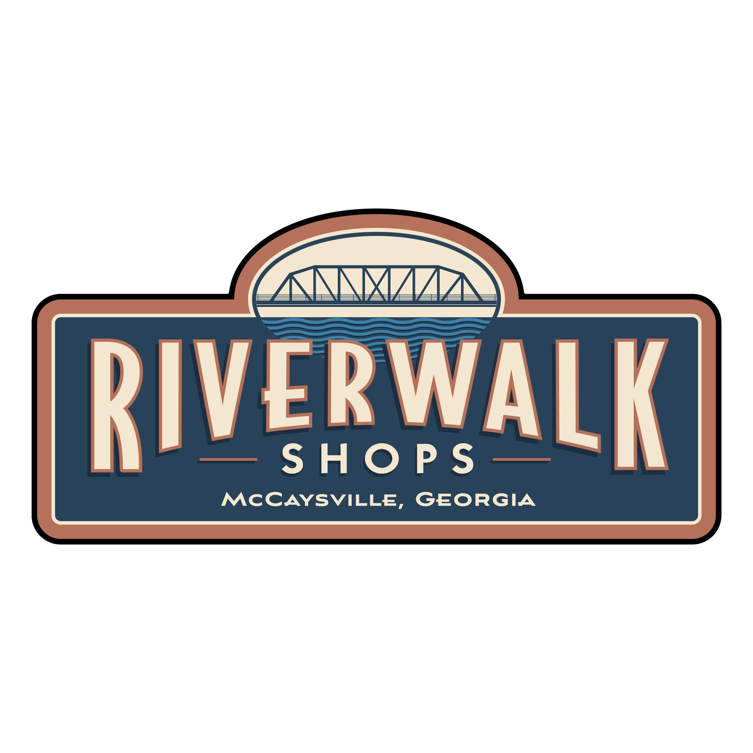 Riverwalk Shops - McCaysville, GA 30555 - (706)964-8800 | ShowMeLocal.com