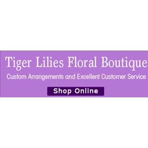 Tiger Lilies Floral Boutique