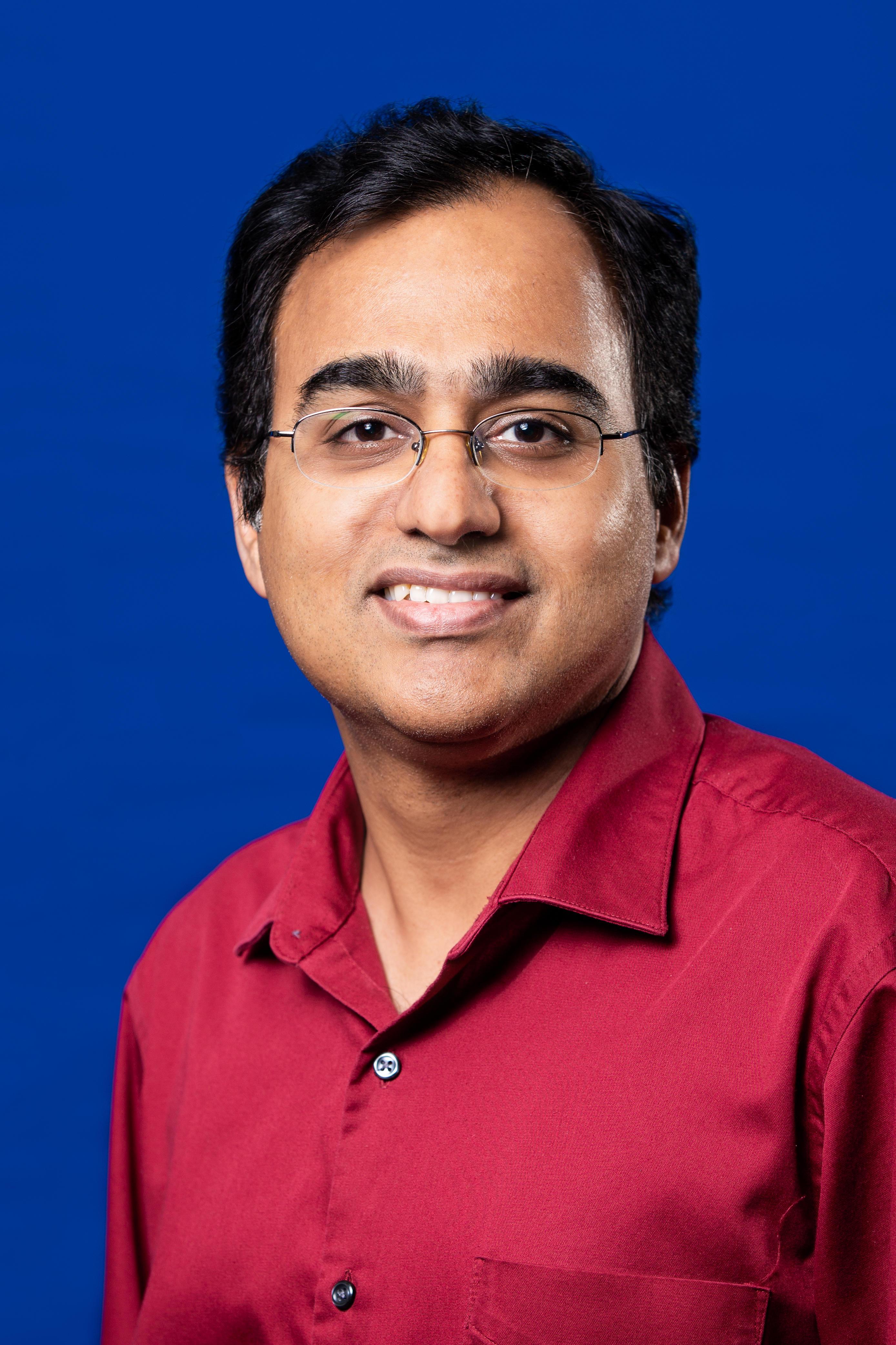 Neralagadde Prasad - Carrollton, GA 30117 - (678)664-3260 | ShowMeLocal.com