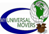 My Universal Movers