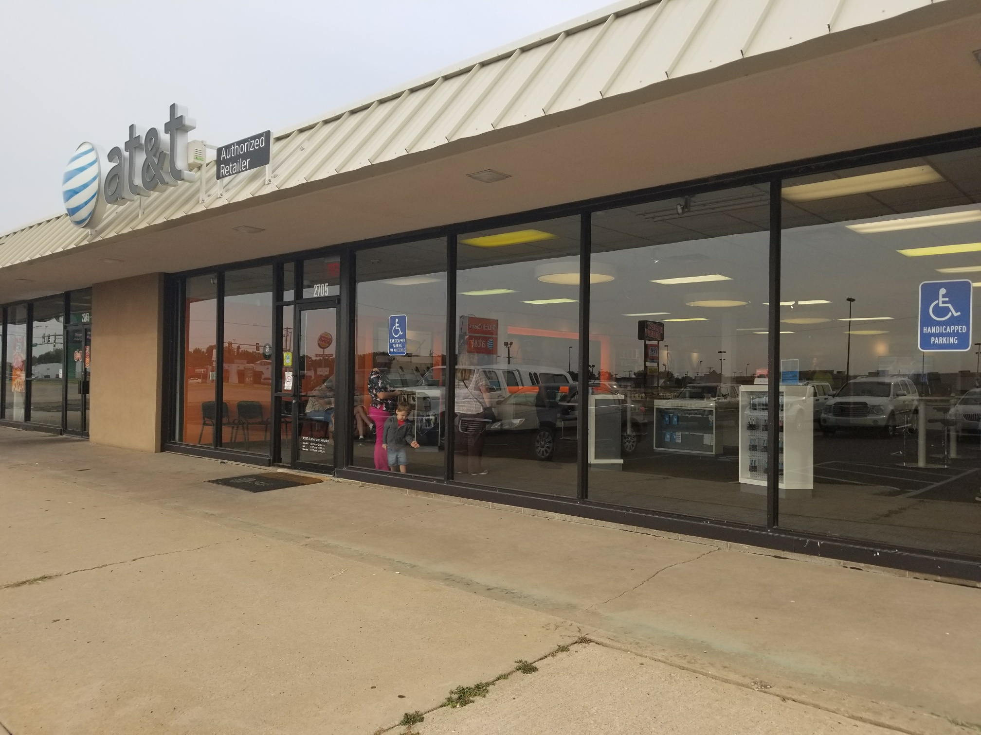 Verizon Store Ponca City Oklahoma