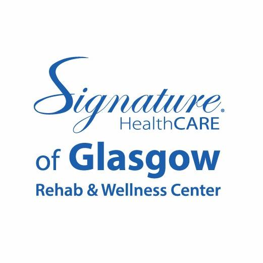 Signature HealthCARE of Glasgow Rehab & Wellness Center