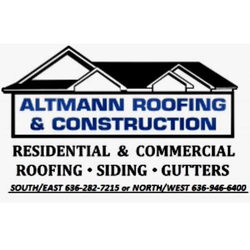Altmann Roofing And Construction llc - Arnold, MO - Roofing Contractors