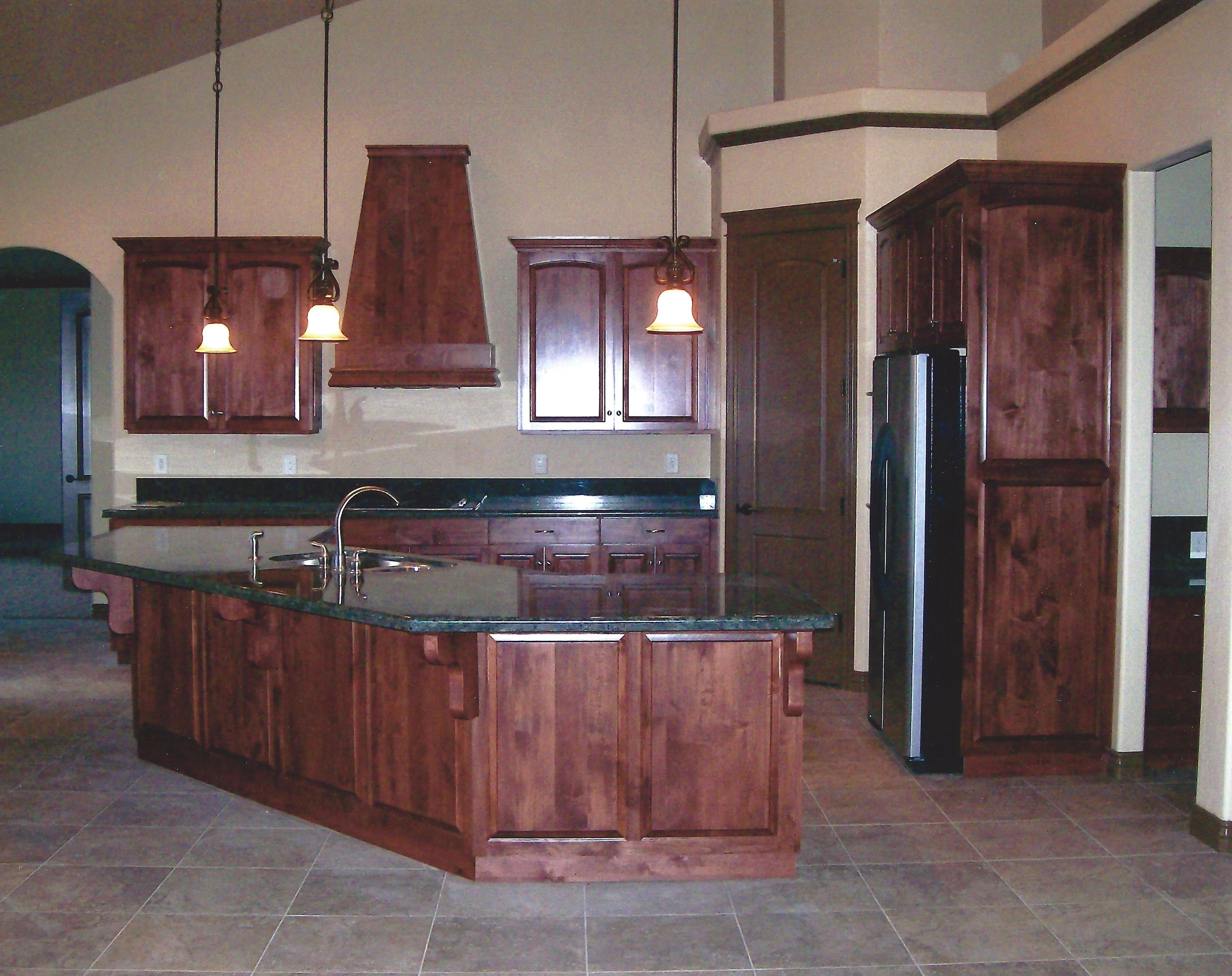 Speckert 39 S Quality Custom Cabinets And Doors Kimberly