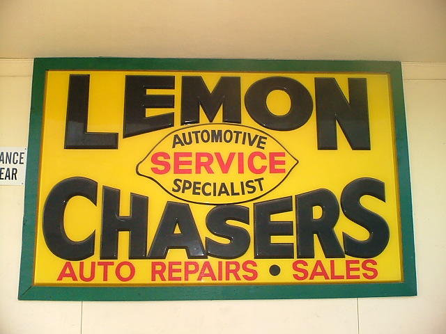 Lemon Chasers Automotive LLC - Orlando, FL - General Auto Repair & Service