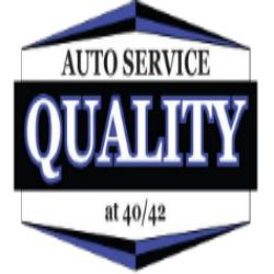 Quality Auto Service Inc. - Garner, NC 27529 - (919)771-2269   ShowMeLocal.com