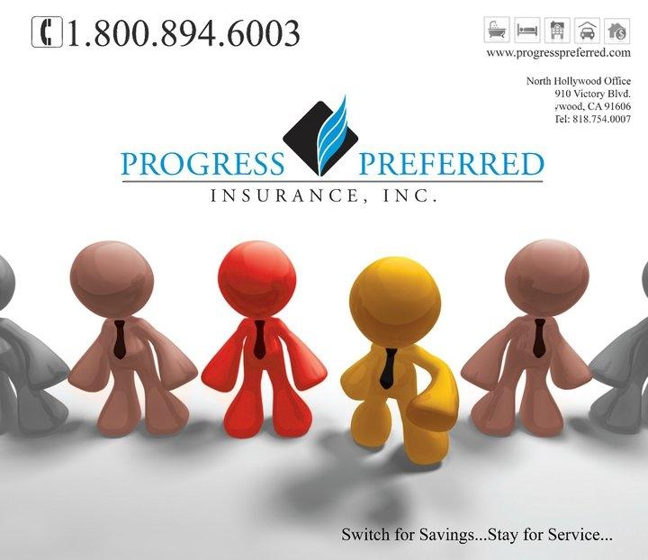 Progress Preferred Insurance Inc. image 0