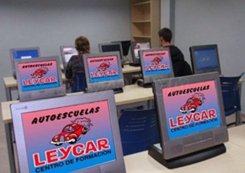 Autoescuela Leycar