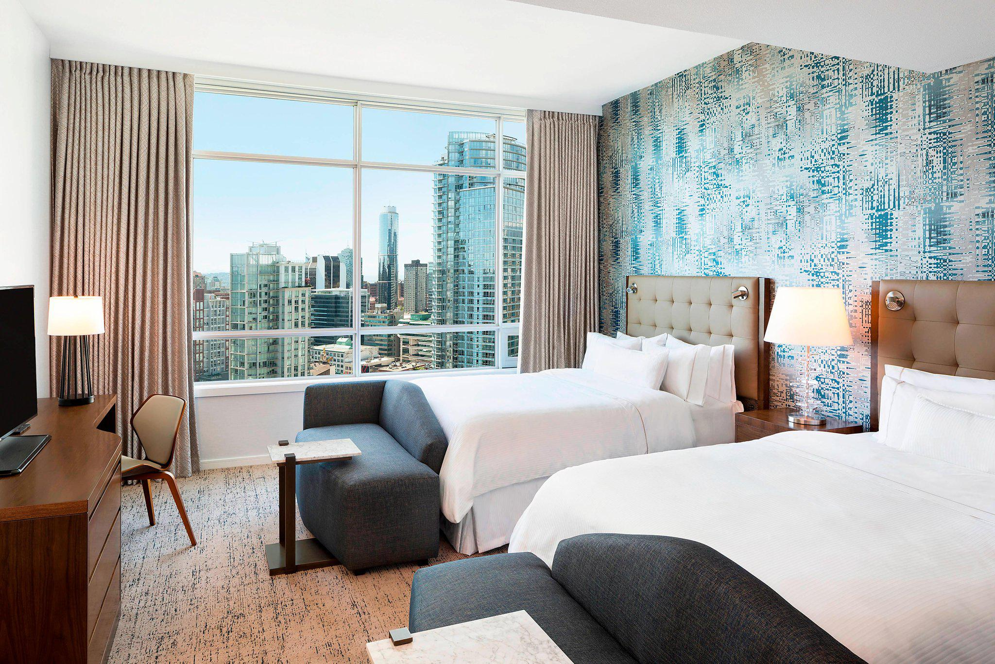 The Westin Grand, Vancouver in Vancouver