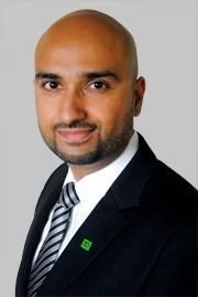 Sanjeev Kapil - TD Financial Planner