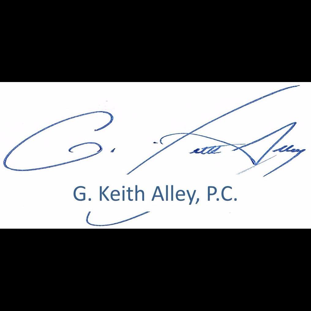 G. Keith Alley, P.C.
