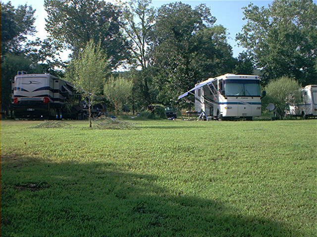 K River Campground In Louisville Ky 40207
