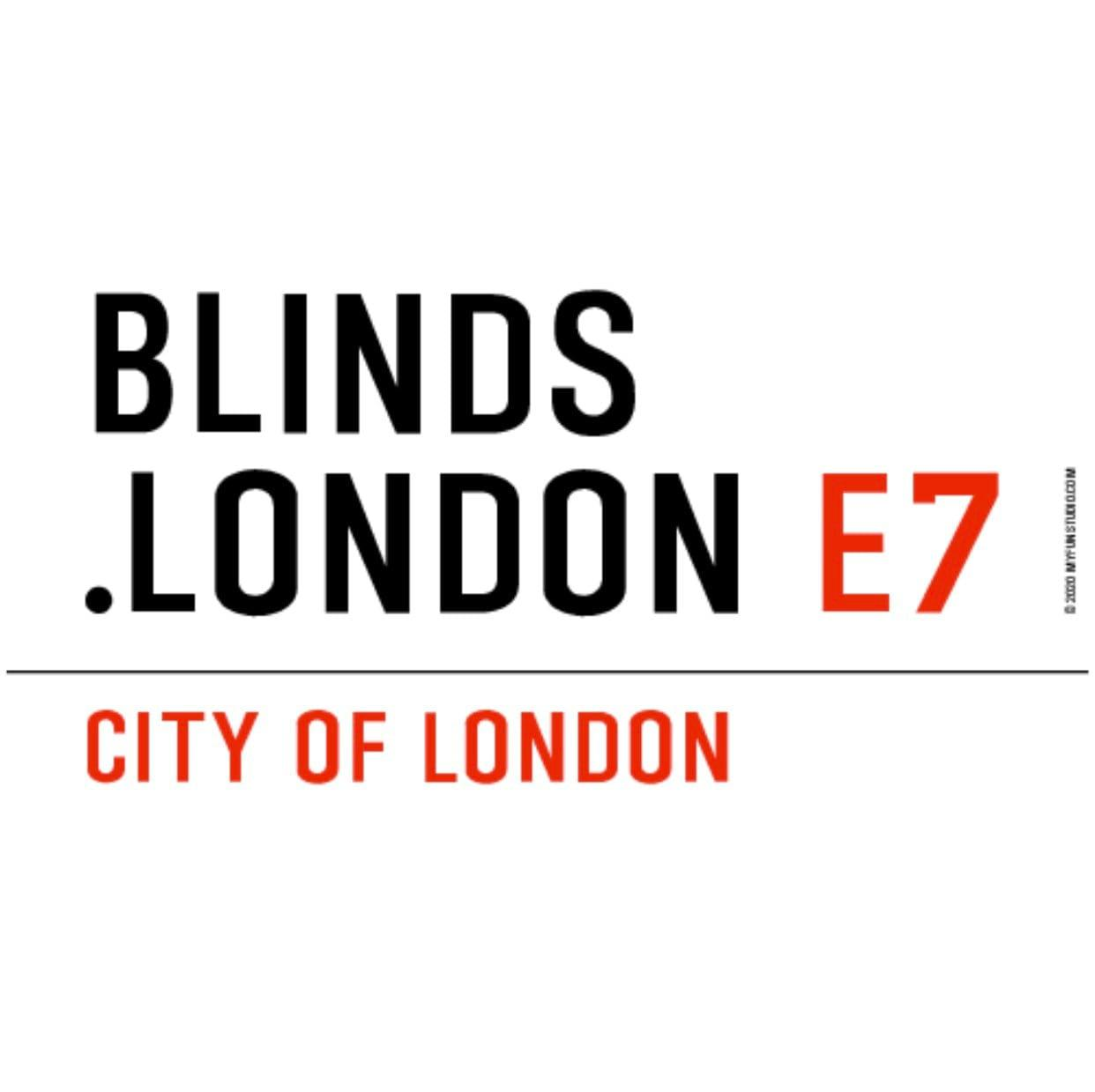 Blinds in London