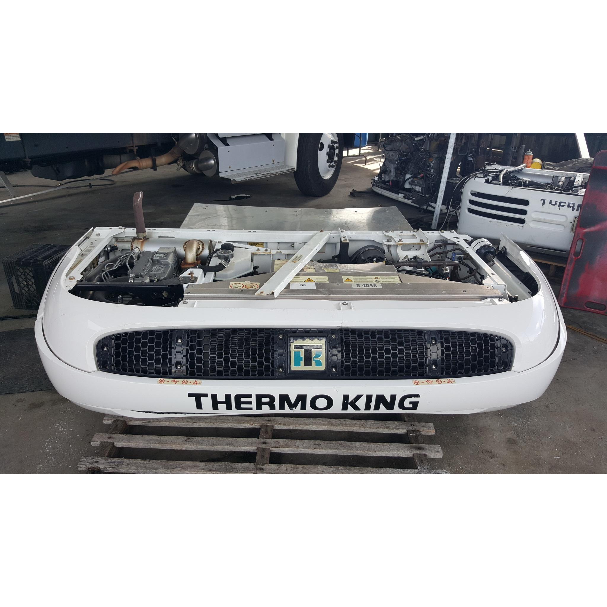 Max Thermo Units