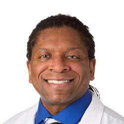 Vincent L Johnson, MD